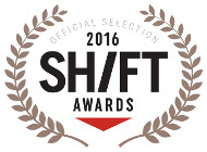 SHIFT Award Winner - Technology